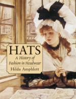 46025 - Amphlett, H. - Hats: A History of Fashion in Headwear