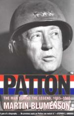 46070 - Blumenson, M. - Patton. The Man Behind the Legend 1885-1945
