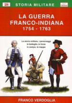46088 - Verdoglia, F. - Guerra Franco-Indiana 1754-1763 (La)