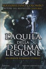 46093 - Colombo, M. - Legione degli Immortali (La)