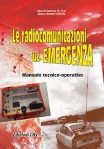 46120 - Barbera-Barberi, A.-M. - Radiocomunicazioni in emergenza. Manuale tecnico-operativo (Le)