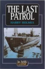 46134 - Holmes, H. - Last Patrol (The)