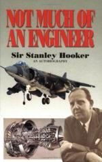 46149 - Hooker, S. - Not Much of an Engineer. An Autobiography