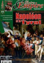 46197 - Gloire et Empire,  - Gloire et Empire 31: Napoleon et le Tyrol