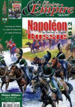 46198 - Gloire et Empire,  - Gloire et Empire 30: Napoleon en Russie 1812. Du Niemen a Vitebsk