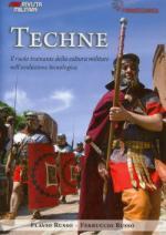 46220 - Russo-Russo, F.-F. - Techne. Eta' Classica. Il ruolo trainante della cultura militare nell'evoluzione tecnologica - Cofanetto