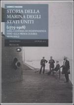 46250 - Faggioni, G. - Storia della Marina degli Stati Uniti