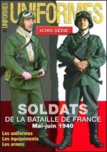 46284 - AAVV,  - Soldats de la Bataille de France Mai-Juin 1940 -  Uniformes HS 26 (La)