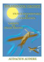 46287 - Costa, C. - Volando con Visconti. Cesare Erminio DVD