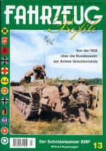 46293 - AAVV,  - Fahrzeug Profile 13: Schuetzenpanzer BMP