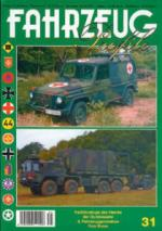 46307 - Blume, P. - Fahrzeug Profile 31: Radfahrzeuge des Heeres der Bundeswehr Teil III: 3. Fahrzeuggeneration