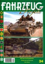 46310 - AAVV,  - Fahrzeug Profile 34: Heer der Bundeswehr