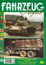 46311 - AAVV,  - Fahrzeug Profile 35: US ARMY in Europa 1981. Die Divisionen und Kampftruppen