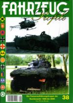 46314 - Blume, P. - Fahrzeug Profile 38: Panzeraufklaerungstruppe der Bundeswehr 1956 bis 2008