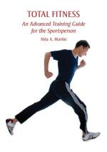 46394 - Martin, N.A. - Total Fitness. An Advanced Training Guide for the Sportsperson