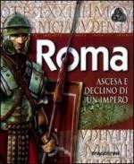 46395 - Wilkinson, P. - Roma. Ascesa e declino di un impero