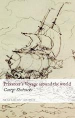 46403 - Shelvocke, G. - Privateer's Voyage Round the World . Seafarers Voices 02 (A)