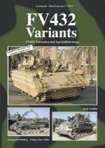 46407 - Griffin, R. - Tankograd British Special 9015: FV432 Variants