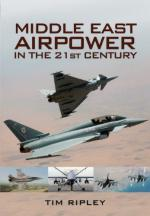 46408 - Ripley, T. - Middle East Air Power in the 21st Century