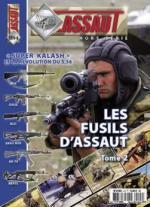 46413 - AAVV,  - HS Assaut 04: Les fusils d'assaut Vol 2
