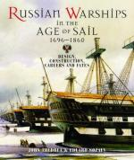 46414 - Sozaev-Tredrea, E.-J. - Russian Warships in the Age of Sail 1696-1860