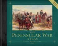 46469 - Lipscombe, N. - Peninsular War Atlas Revised Edition (The) Libro + cofanetto