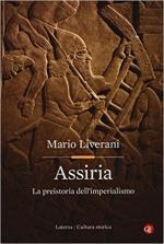 46472 - Liverani, M. - Assiria. La preistoria dell'imperialismo