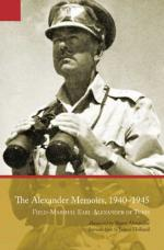 46492 - Alexander of Tunis, H. - Alexander Memoirs 1940-1945 (The)