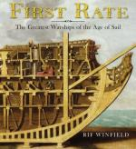 46509 - Winfield, R. - First Rate. The Greatest Warships of the Age of Sail