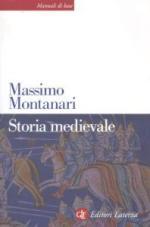 46536 - Montanari, M. - Storia medievale