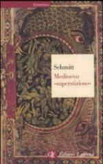 46537 - Schmitt, J.C. - Medioevo 'superstizioso'
