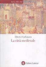 46541 - Grohmann, A. - Citta' medievale (La)