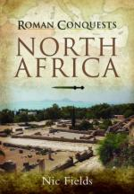 46594 - Fields, N. - Roman Conquests: North Africa