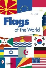 46615 - Jott, K. L. - Flags of the World