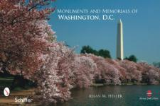 46619 - Heller, A.M. - Monuments and Memorials of Washington, D.C.