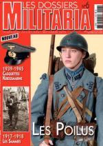 46630 - AAVV,  - Dossiers Militaria 06: Les Poilus