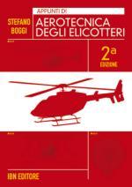 46653 - Boggi, S. - Appunti di aerotecnica degli elicotteri 2a Ed.