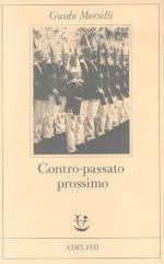 46695 - Morselli, G. - Contro-passato prossimo