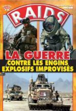 46696 - Raids, HS - HS Raids 36: Guerre contre les engins explosifs improvises