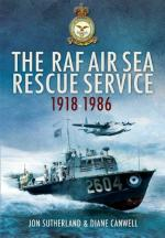 46702 - Sutherland-Canwell, J.-D. - Air Sea Rescue Service 1918-1986 (The)