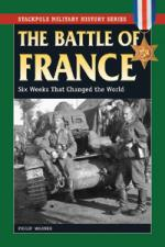 46716 - Warner, P. - Battle of France. Six Weeks that changed the World (The)