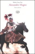 46733 - Lane Fox, R. - Alessandro Magno