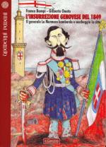 46760 - Bampi-Oneto, F.-G. - Insurrezione genovese del 1849 (L')