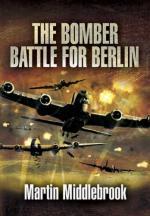46774 - Middlebrook, B. - Berlin Raids. The Bomber Battle, Winter 1943-1944 (The)