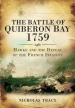 46785 - Tracy, N. - Battle of Quiberon Bay 1759. Britain's Other Trafalgar (The)