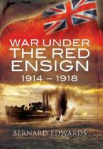 46792 - Edwards, B. - War Under the Red Ensign 1914-1918