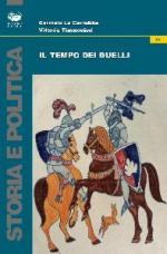 46800 - Timmonieri-La Carrubba, V.-C. - Tempo dei duelli (Il)