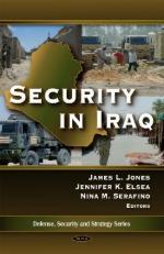 46825 - Jones-Elsea-Serafino, J.L.-J.K.-N.M. - Security in Iraq