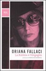 46842 - Fallaci, O. - Rabbia e l'orgoglio (La)