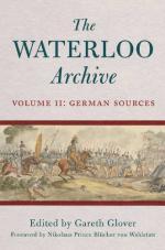 46875 - Glover, G. cur - Waterloo Archive Vol II: German Sources